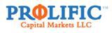 Prolific Capital Markets, LLC