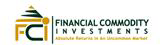 Financial Commodity Investments