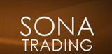 Sona Trading Strategies LLC.